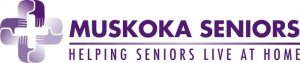 Muskoka Seniors Logo