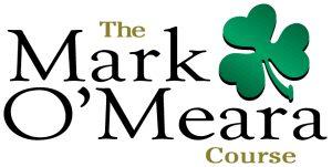The Mark O'Meara Course Logo