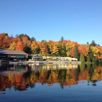 Portage Store Autumn