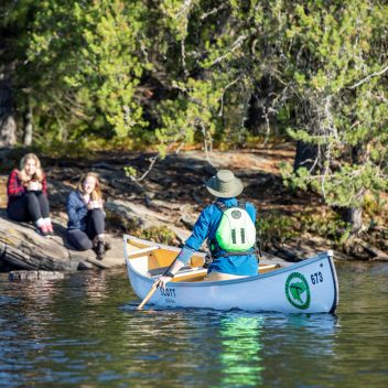 Portage Store Canoeing