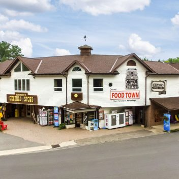 Robinson's General Store