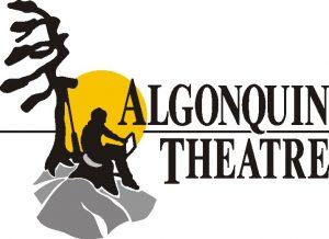 Algonquin Theatre Logo