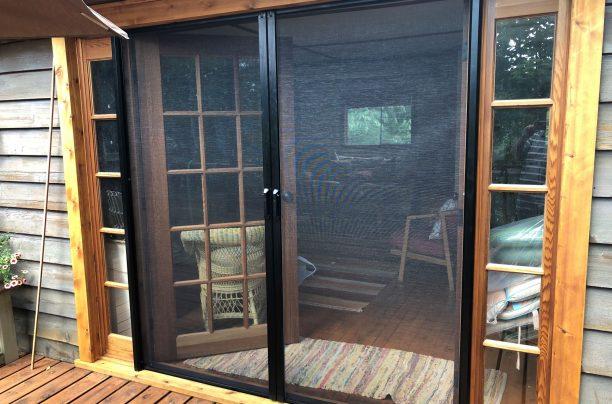 Window Quilt Muskoka