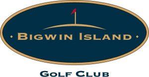 Bigwin Island Golf Club Logo