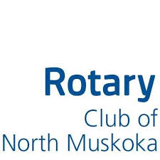 Rotary Club of North Muskoka Logo