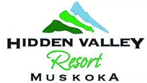 Hidden Valley Resort Muskoka Logo