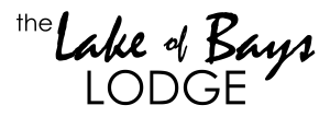 Lake of Bays Lodge Logo