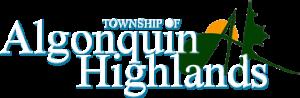 Algonquin Highlands Logo