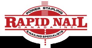 Rapid Nail Canada Logo
