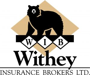 Withey Insurance Brokers Logo