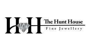 The Hunt House Logo