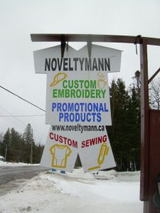 Noveltymann Logo