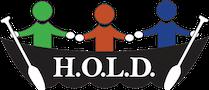 H.O.L.D. Logo