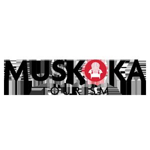 Muskoka Tourism Logo