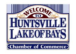 Huntsville Lake of Bays Chamber of Commerce Logo