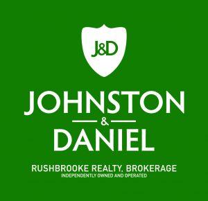 Johnston & Daniel Logo