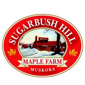 Sugarbush Hill Maple Farm Logo