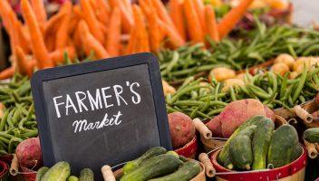 Huntsville Farmers Market
