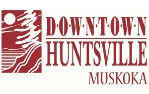 Downtown Huntsville BIA Logo