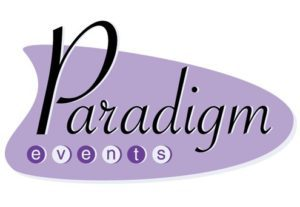 Paradigm Events Logo