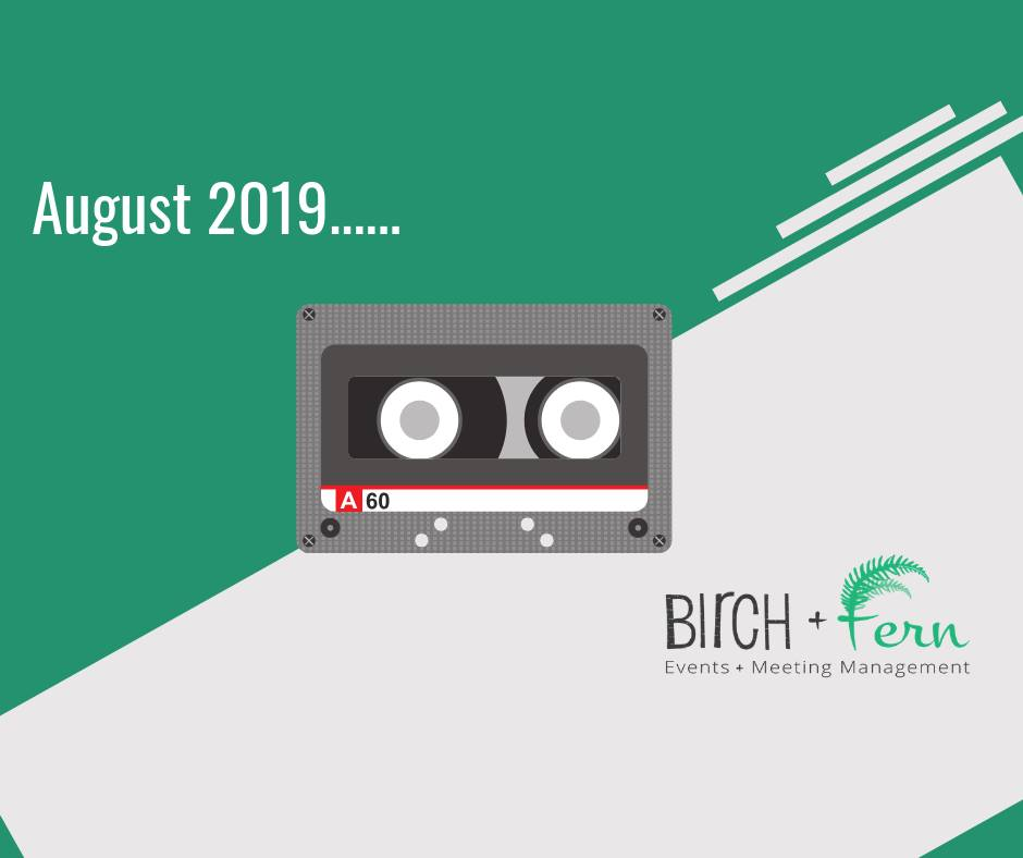 Throwback Thursdays by Birch and Fern Banner