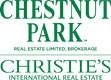 Chestnut Park Real Estate Logo