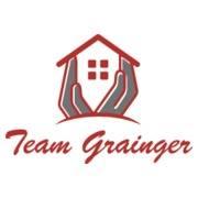 Team Grainger Logo
