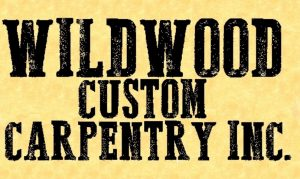Wildwood Custom Carpentry Logo