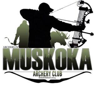 Muskoka Archery Club Logo