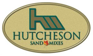 Hutcheson Sand and Mixes Logo