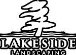 Lakeside Landscaping Logo