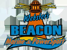 Webster's Beacon Logo