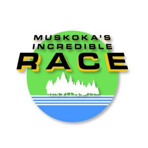Muskoka's Incredible Race Logo