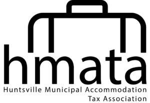 Huntsville Municipal Accommodation Tax Association Logo