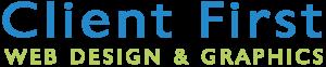 Client First Logo
