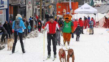 Huntsville SnowFest