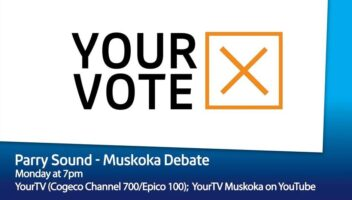 Election 2021 – All Candidates Debate