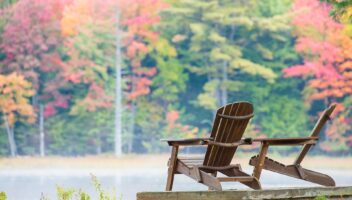 Sweater Weather Shows the Best Places to Dine this Fall in Huntsville